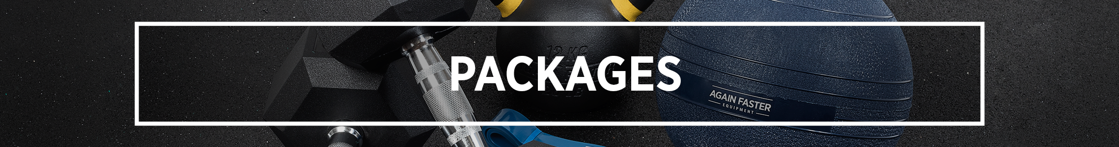 Equipment Packages