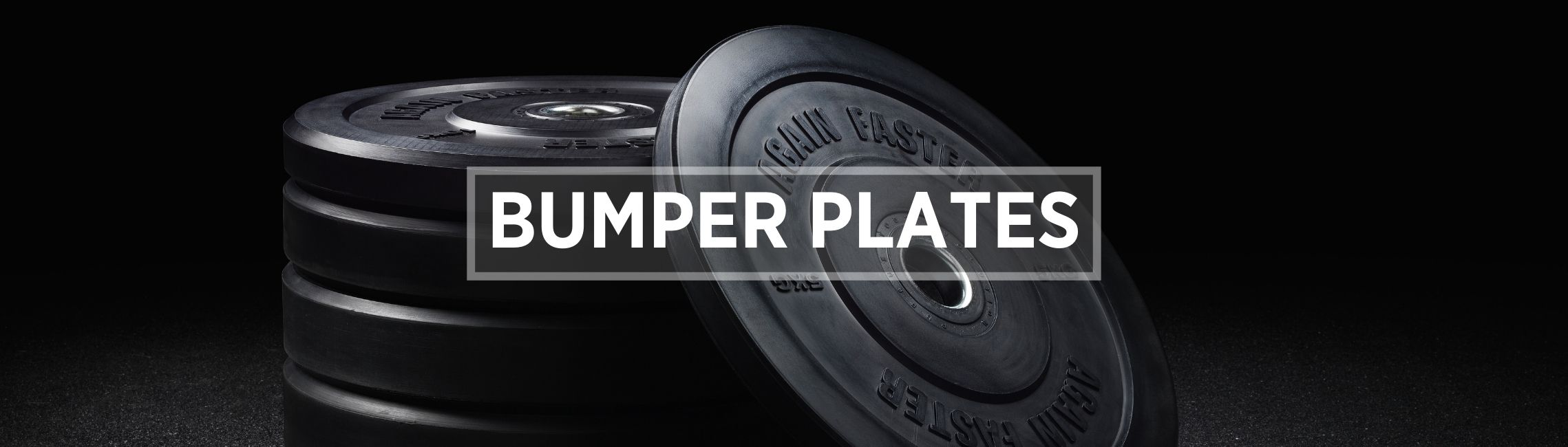 Weightlifting Plates