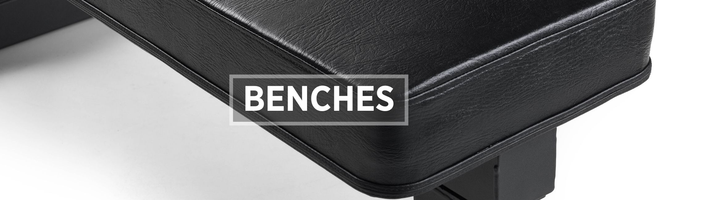 Weight Benches