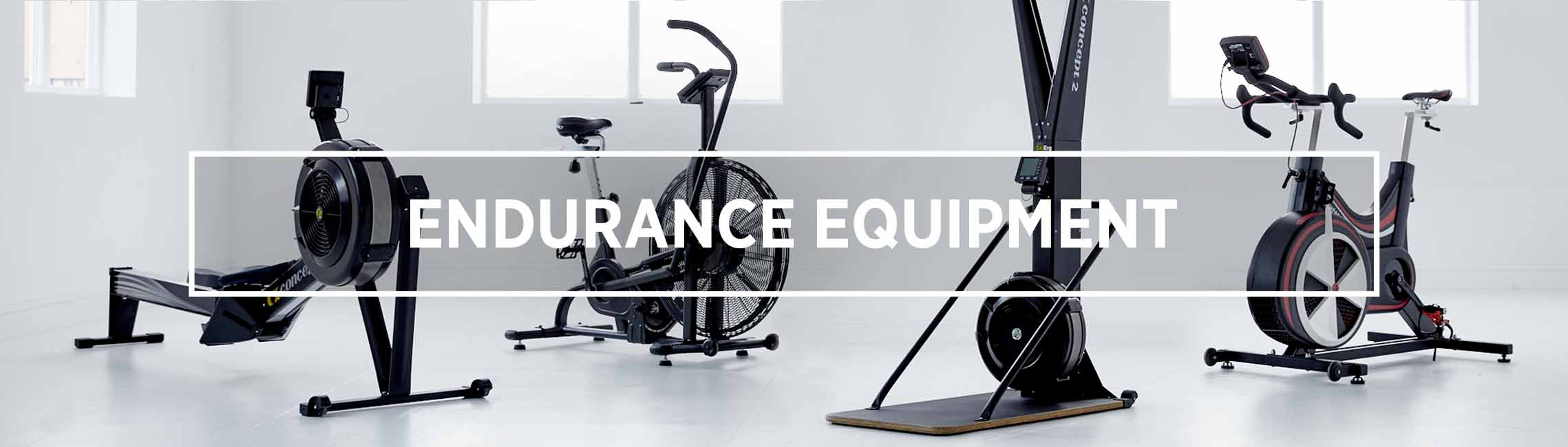 Endurance Equipment