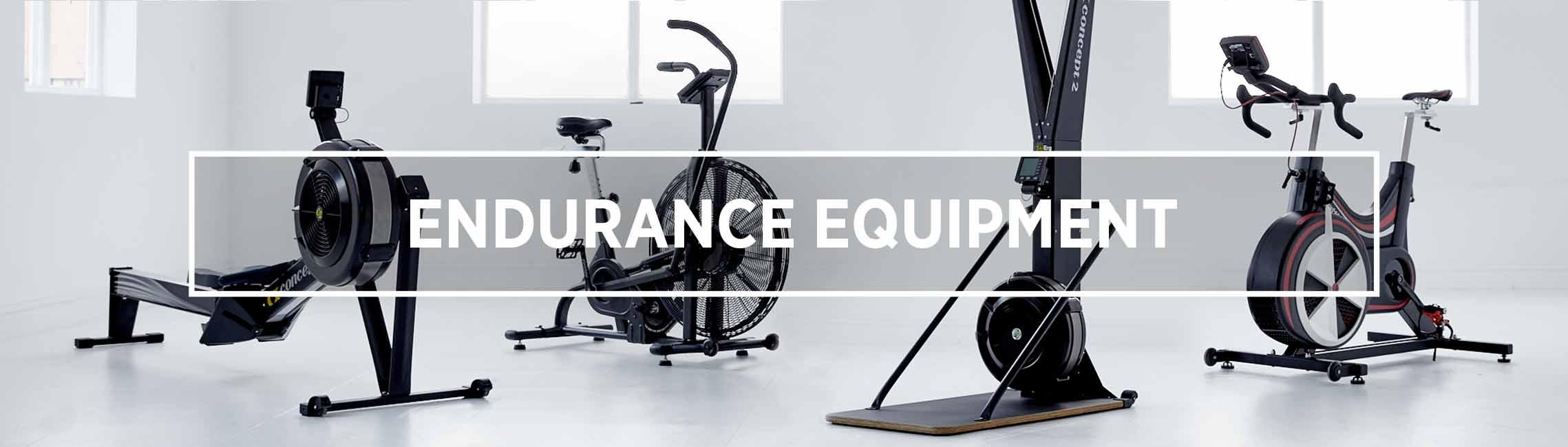 Endurance Equipment