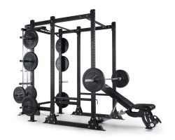 Team Power Rack Full Strength Package