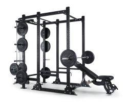 Team Power Rack Full Strength Package