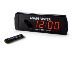 Again Faster® Wall Timer