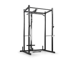 Evolution Power Rack LAT/ROW Attachment