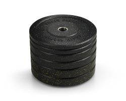Crumb Rubber Bumper Package 60KG