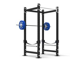 Again Faster® Competition Power Rack - Deluxe