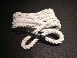 22ft Nylon Climbing Rope