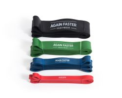 Again Faster® Resistance Bands