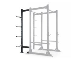 Team Power Rack Weight Storage Extension