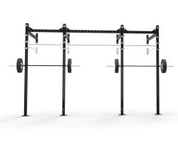 Wall Mounted Competition Elite Rig 14'