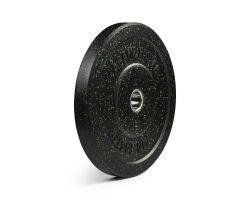 Again Faster® Crumb Rubber Bumper Plates (pair) – 10KG