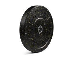Again Faster® Crumb Rubber Bumper Plates (pair) – 15KG
