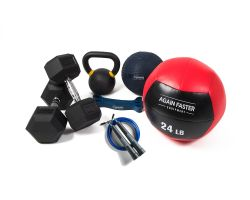 Silver HIIT Pack