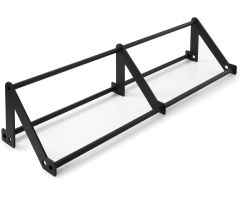 Competition Triangle Pull Up Bar - full product view