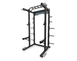Again Faster® Competition Half Power Rack