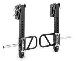 Competition ISO Jammer Lever Arms (Pair)
