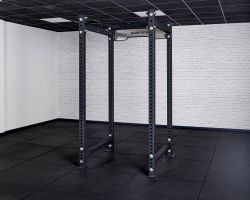 Competition Power Rack Deluxe Standalone