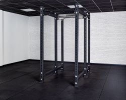 Competition Power Rack Elite - Standalone With No Accessories