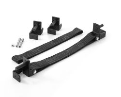 "Competition Rack Strap Safeties 30"" (pair)"