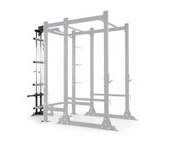 Team Power Rack LAT/ROW Cable Pulley