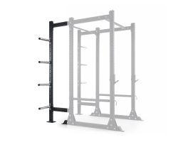 Team Power Rack Weight Storage Extension