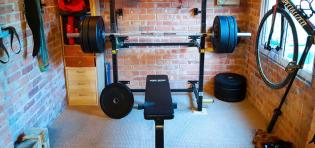A Guide To Building Your Home Gym