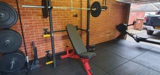 Small Home Gym Setup Guide