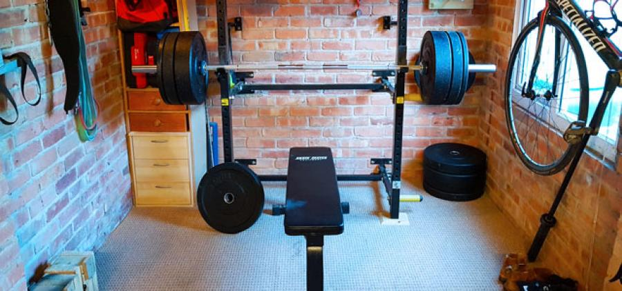 Home gym guide i again faster europe