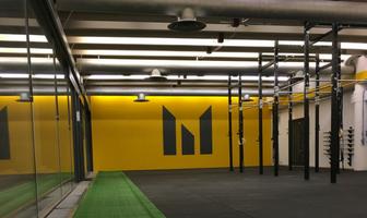 Monolitten CrossFit
