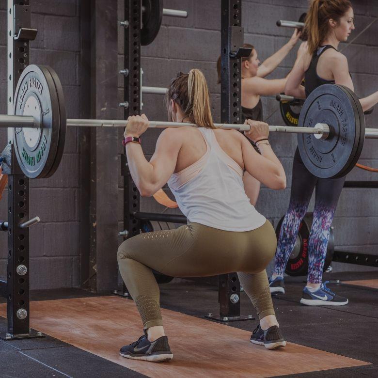 Commercial Gym Case Studies