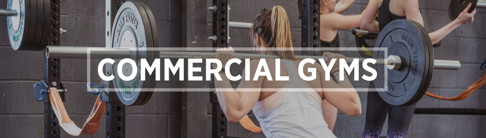 Commercial Gyms