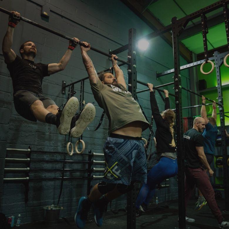 CrossFit Gym Case Studies