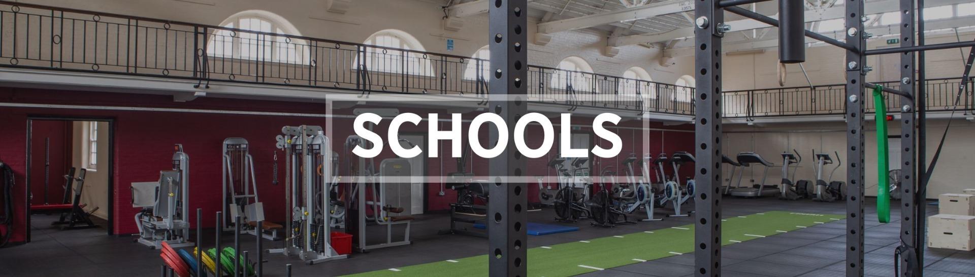 School Gym Case Studies