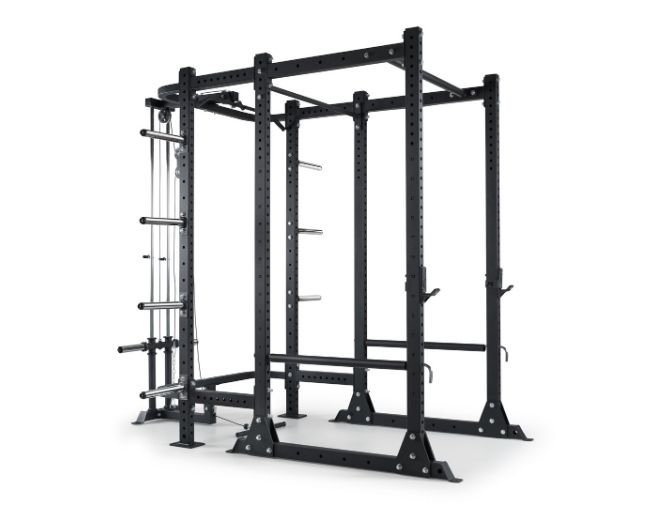 Team Power Rack Series