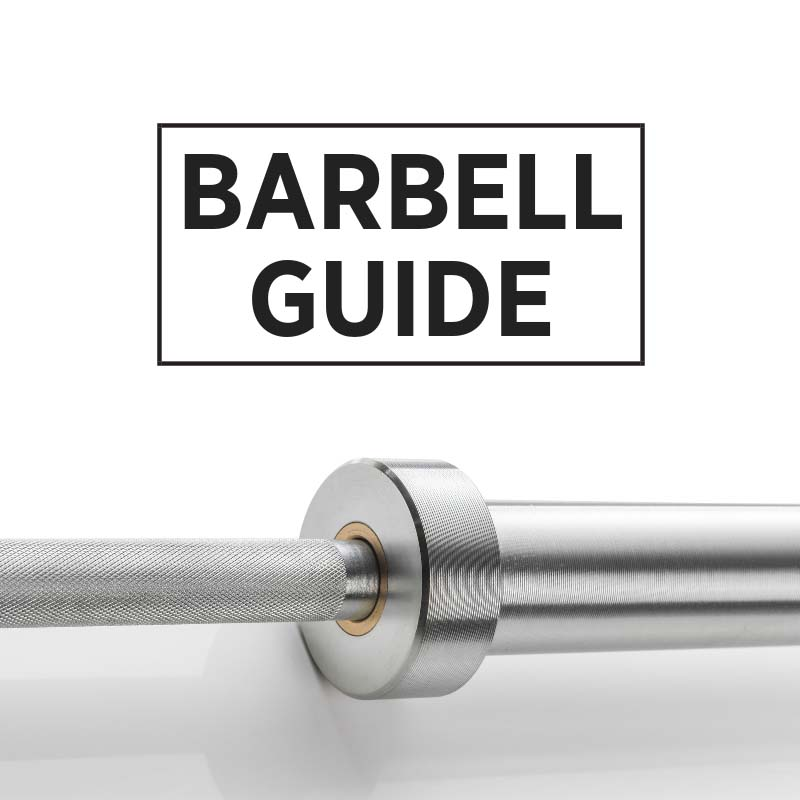 Barbell Guide