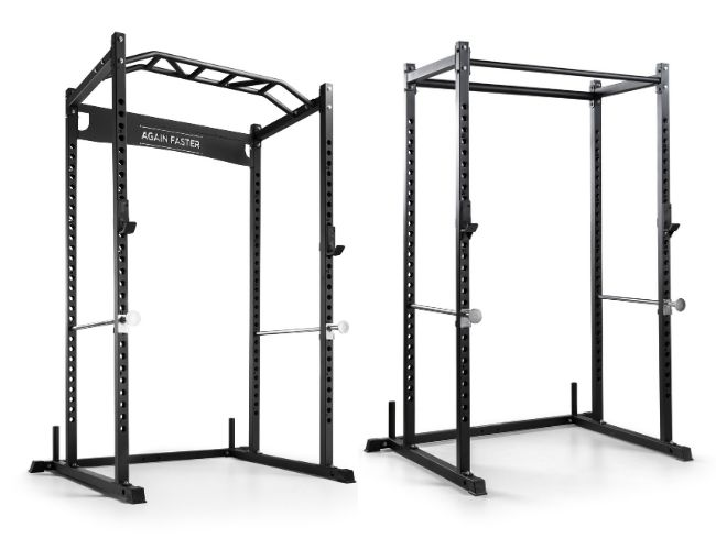 Evolution Power Rack Series