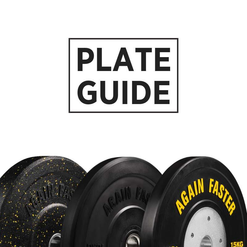 Bumper Plate Guide