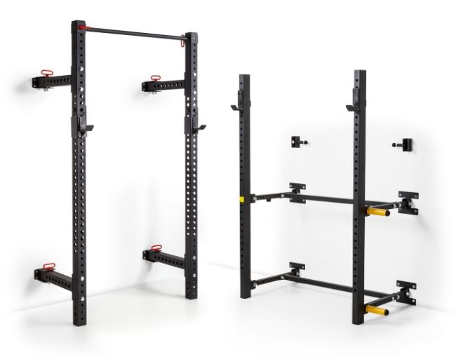 Folding Power Racks