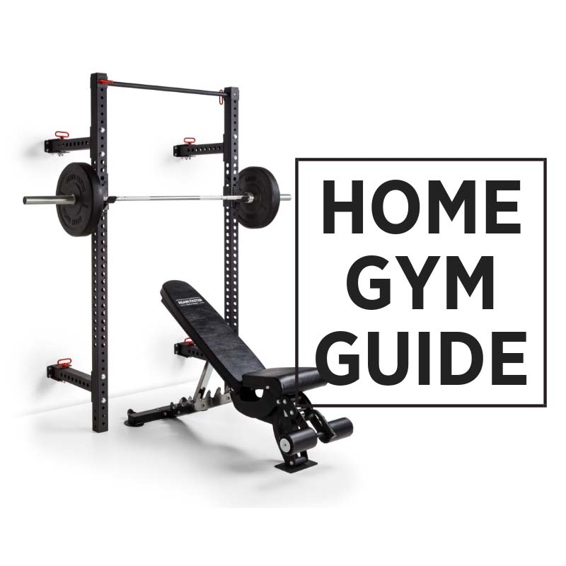 Home Gym Guide