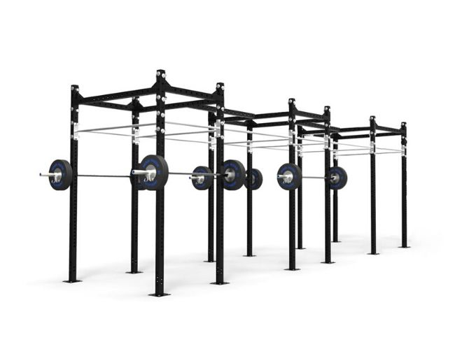 Competition Gym Rigs