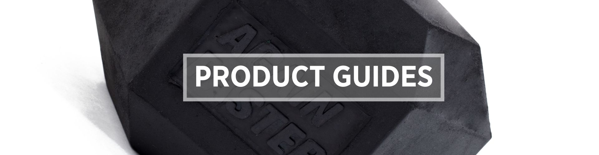 Again Faster Product Guides