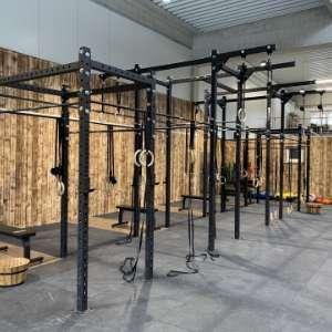 CrossFit Kroftlaggl