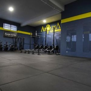 Arcadia CrossFit