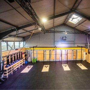 CrossFit Wiesbaden