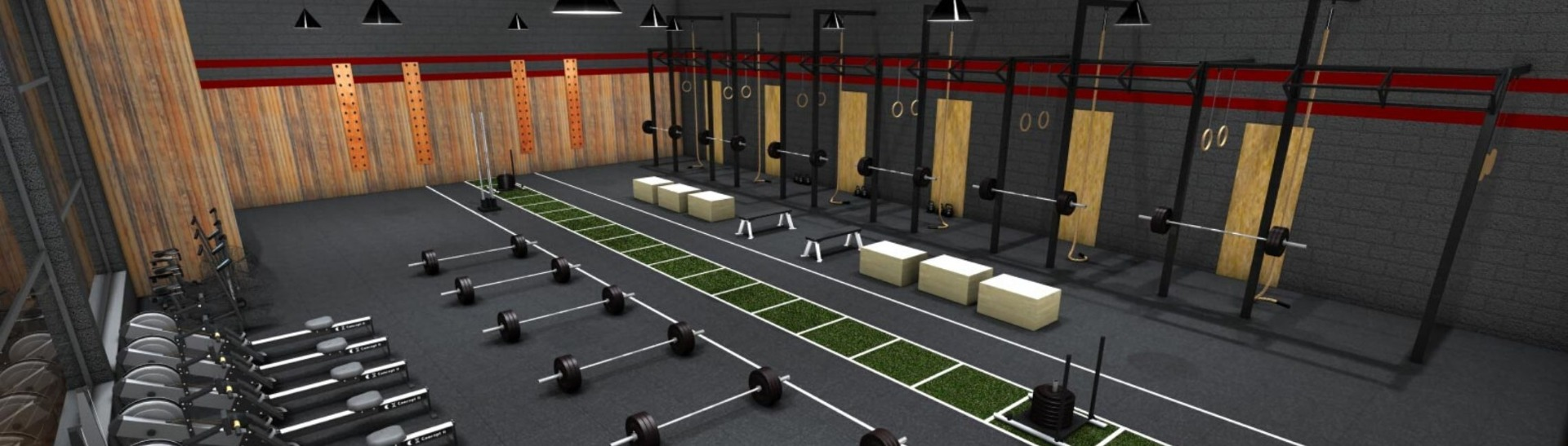 How To Build Your Strength Training Space