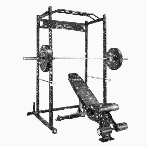 Home Gym Gifts
