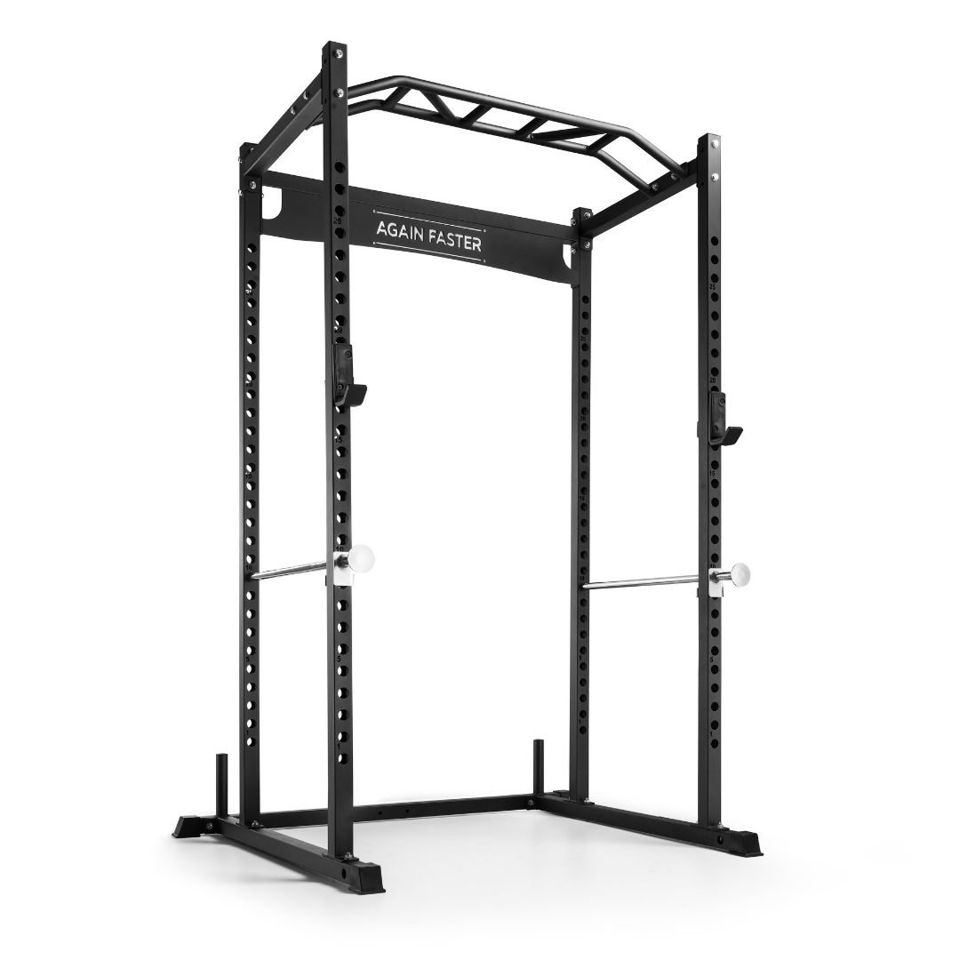 Evolution Power Rack