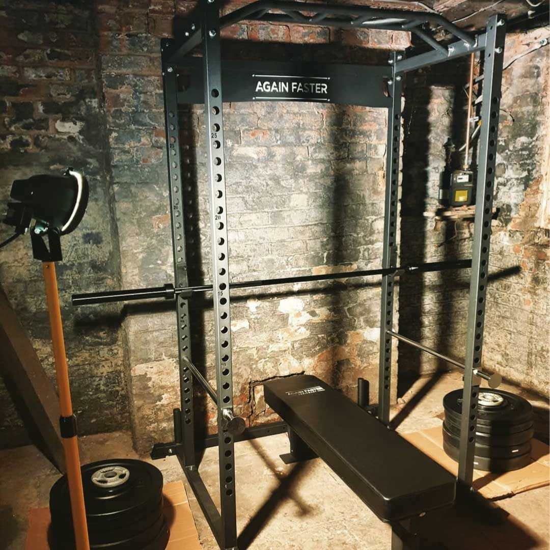 Ultimate home gym guide again faster europe