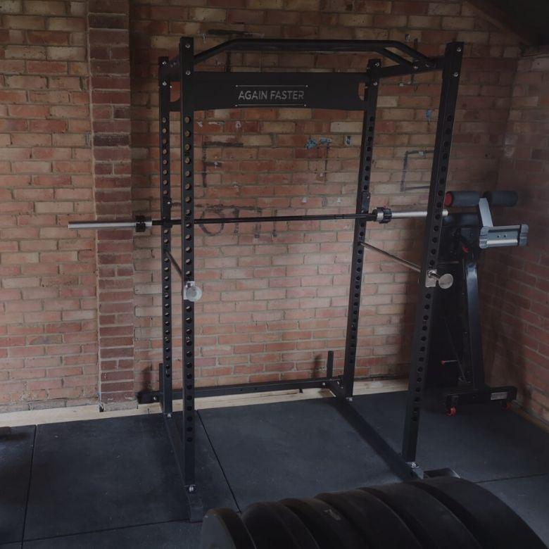 Home Gym Barbells